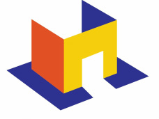 Logo for HouseReward.com, discount realtors in Madison, Wisconsin